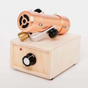Placid Audio Carbonphone and Tone Box