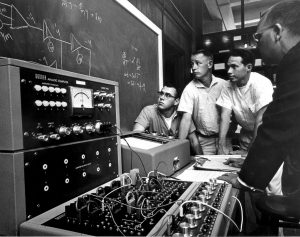 Audio Engineer Students