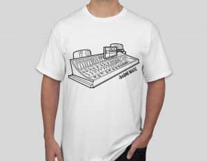 Audio Hertz T-Shirt