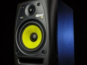 KRK Rokit 6 Studio Monitors