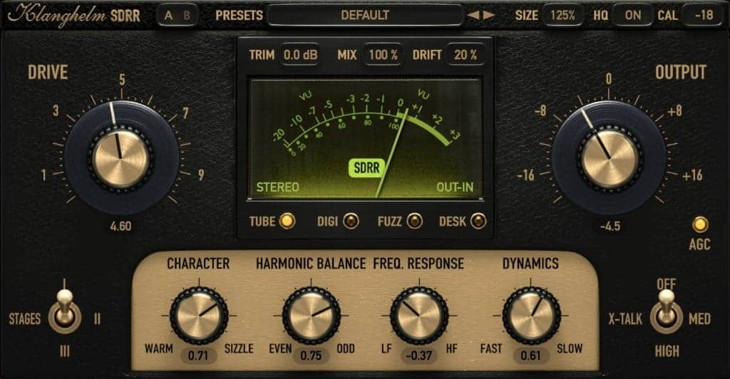 6 audio effects you're not using enough