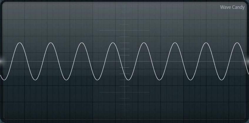 Sine Wave
