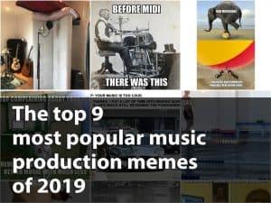 Top 9 Memes of 2019