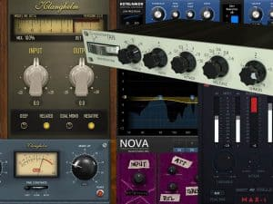 The best free VST compressors