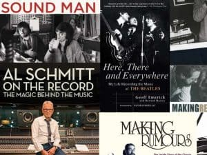 9 must read books about the lives of famous music producers