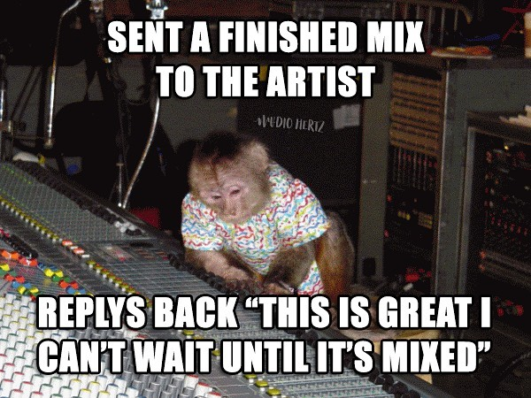 Top 9 Music Producer Memes Of 2020 - Number 5