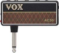 Vox amPlug 2 AC30 Headphone Guitar Amp